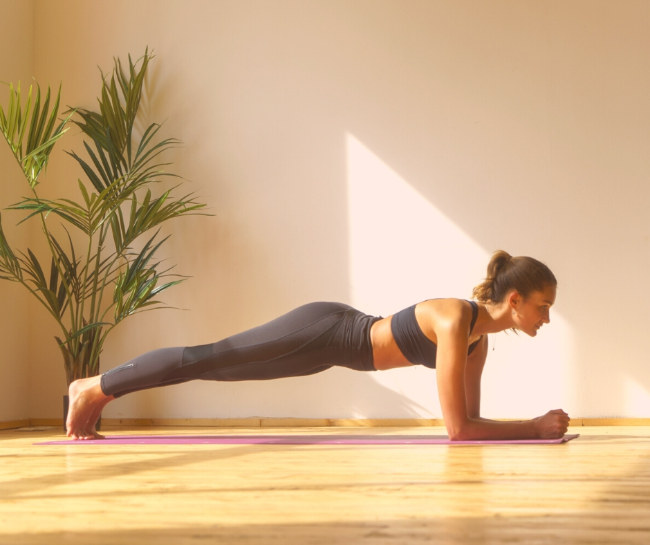7 Easy at Home Exercises to Help You Stay Fit (Without Any Equipment)