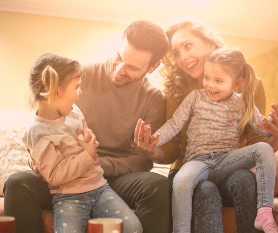 8 Fun Games to Play at Home For Any Age