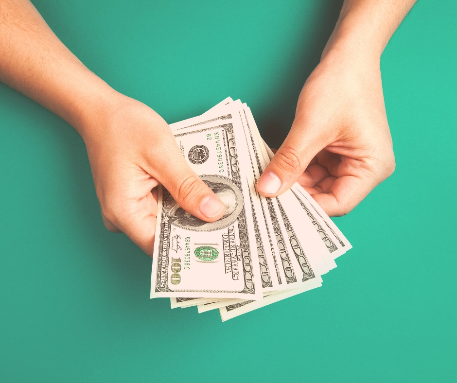 10 Habits of People Who Always Have Money