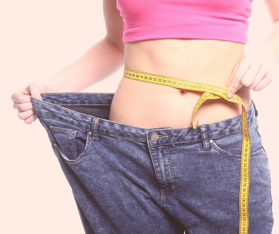 How to Lose Weight this Month and Look Incredible: 9 Simple Steps