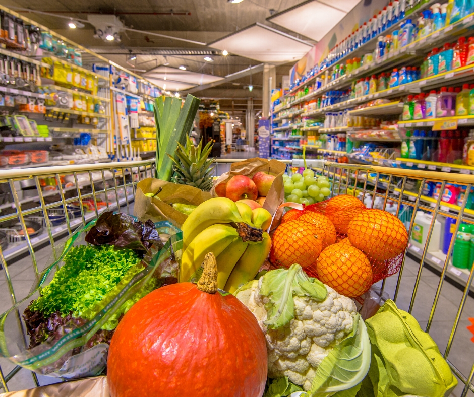 5 Smart Ways to Save Money on Groceries