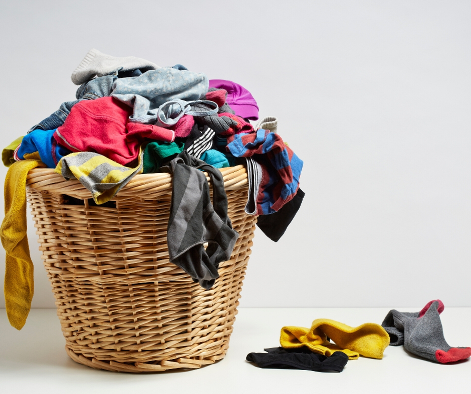 7 Laundry Hacks That Will Change The Way You Wash Your Clothes