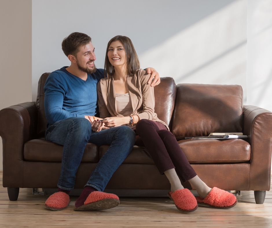 8 Stay at Home Date Ideas You Can Do From Your Couch