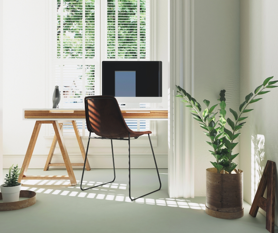 9 Brilliant Home Office Organization Ideas For Maximum Productivity