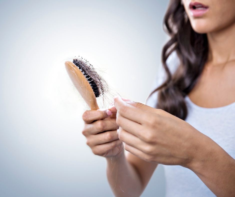 6 Everyday Habits That Will Help Prevent Hair Loss