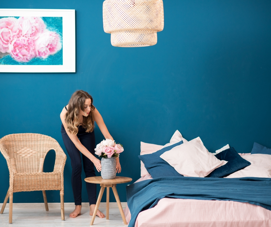 11 Simple and Easy Ideas for Decorating a House on a Budget