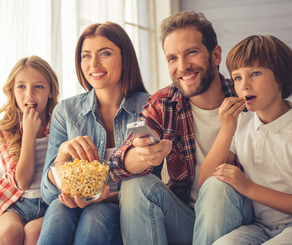 The Ultimate List of the Best Family Movies of All Time (500+ Movies)