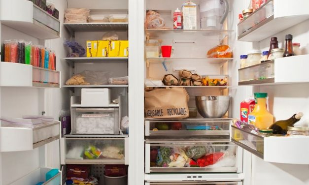 10 Fridge and Freezer Hacks That Are Beyond Genius