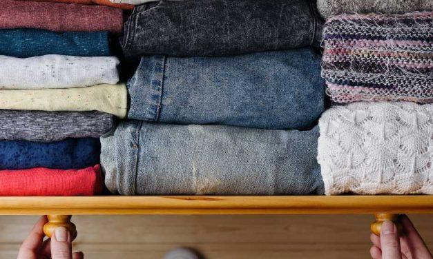 6 Genius Tips to Organize Your Dresser