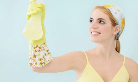 9 DIY Homemade Cleaners Recipes That Will Save You Time and Money