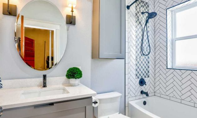 5 Bathroom Must-Haves for Busy People