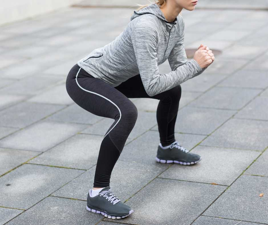5 Three-Minute Exercises That'll Burn 200 Calories