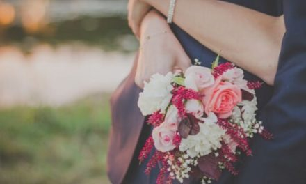 5 Tips For Planning an Epic Zero-Waste Wedding
