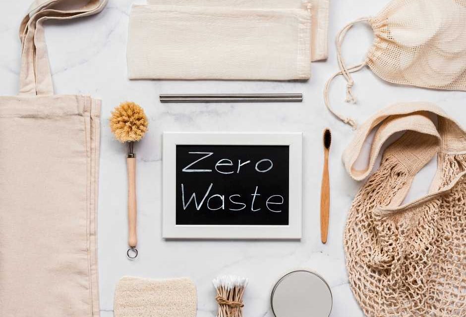 How to Go Zero Waste on a Budget (7 Sustainable Living Tips)