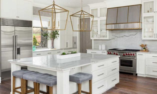 5 Ways To Enhance Your Kitchen Lighting