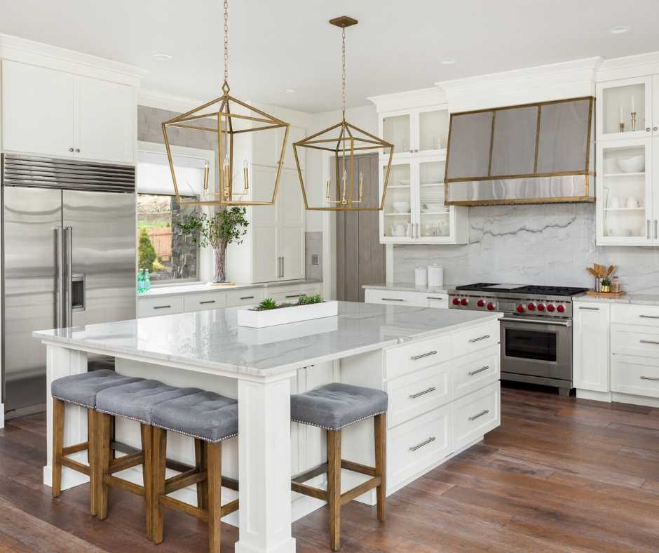 Great Ways For Lighting A Kitchen: 5 Ways To Enhance Your Kitchen Lighting