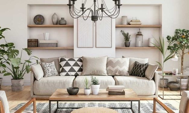 How To Better Arrange Your Living Room