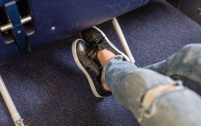 5 Comfortable Travel Shoes Celebrities Wear