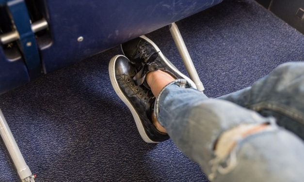 5 Comfortable Travel Shoes Celebrities Wear