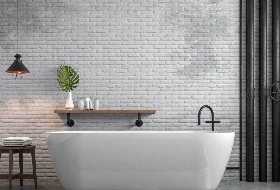 How to Create your Ideal Bathroom