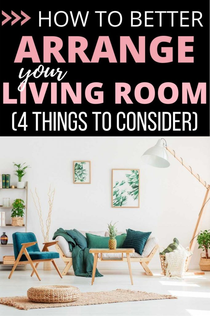 Take a look at your living room. Do you think it needs a makeover? Or a total overhaul? Here are some ways you can reimagine your living space to accommodate you and your family's interests better. Click to read more home decor tips, lifestyle tips, home design, millennial lifestyle, living room decor ideas, arrange living room furniture, arrange living room furniture layout #homedesign #livingroom #homedecor