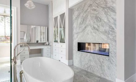 9 Ways to Redecorate Your Bathroom for a Classier Look