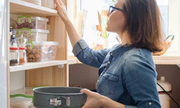 10 Genius Ways to Organize Your Pantry