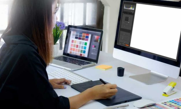How To Upgrade Your Illustrator Skills and Start Making Money in No Time