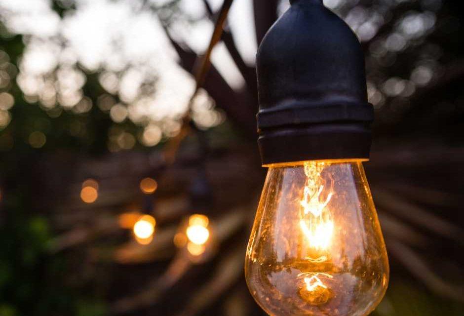 5 Tips on Installing Outdoor Lighting