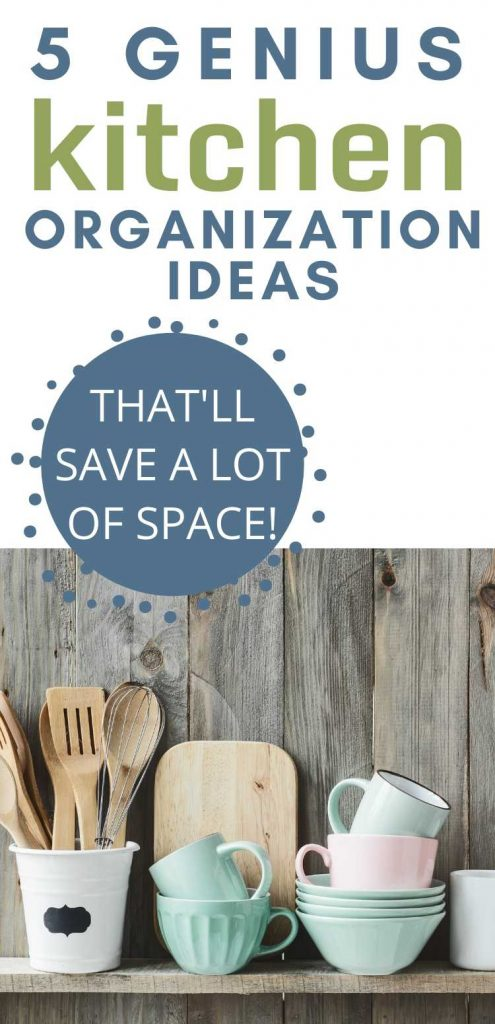 If you love cooking and you want to be as efficient as can be, then you will surely love these kitchen organization ideas we have in store for you. Click to read more on kitchen organization ideas, kitchen organization hacks, kitchen organization diy, organize kitchen, home organization, home decluttering, lifestyle tips #homeorganization #homedecluttering #kitchenorganization #kitchen