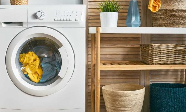 15 Laundry Room Organization Ideas That Will Change Your Life