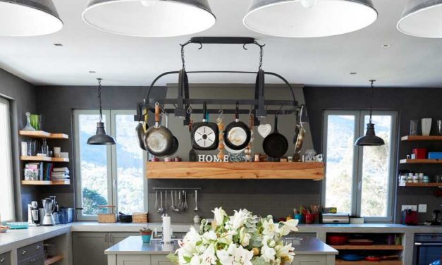 How To Design The Lighting Of Your Home