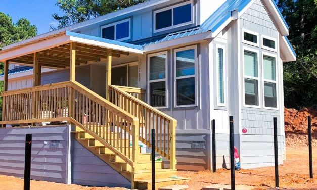 8 Tiny House Living Tips And Tricks to Living Small