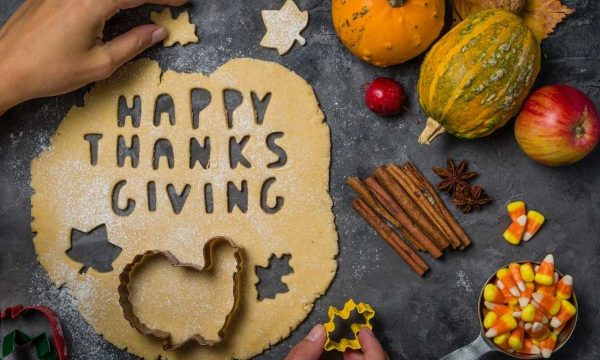 hostess gifts for thanksgiving